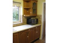 Kitchen Units in very good conditions