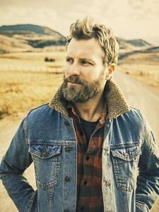 2 Dierks Bentley Tickets