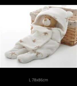 Top quality Baby Winter Swaddling Blanket. NEW!