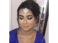 Professional glam artist: Makeup Artist