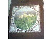 cragside,national trust,book.