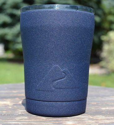 Wrinkle Navy Blue Powder Coating Paint - New 1lb