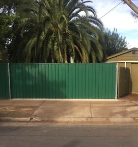 Good neighbour fencing from $65 Lonsdale Morphett Vale Area Preview