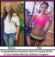 Lose weight, get toned, get abs! Best NUTRITION Plan. Customized