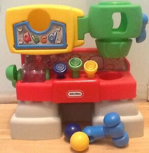 Little Tikes Discover Workshop
