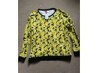 New with tags Banana Jumper H&M L