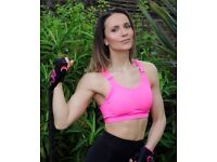 ***Qualified personal trainer covering all London *** HIIT, Boxing
