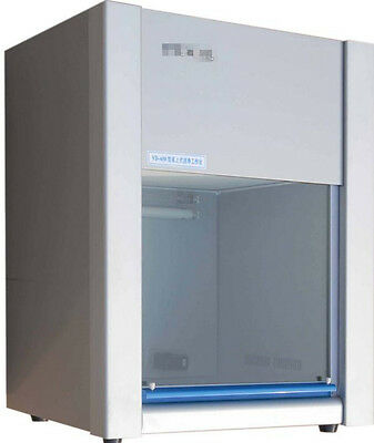 Vd Hd 650 Laminar Flow Hood Air Flow 2ft Wide Clean Bench Workstation