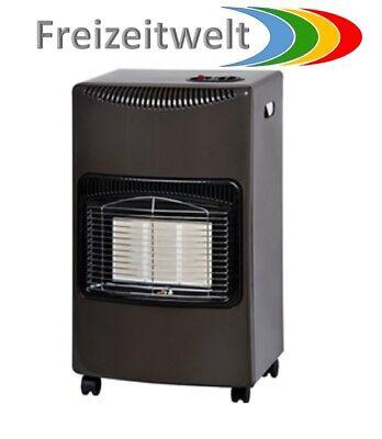 Gasofen 4200 Heizofen Gasheizung Heizer Gas Keramik Brenner Infrarot