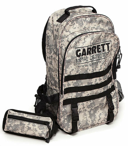 NEW-GARRETT-DETECTING-DAYPACK-BACKPACK-FOR-METAL-DETECTROS-PN-1626800
