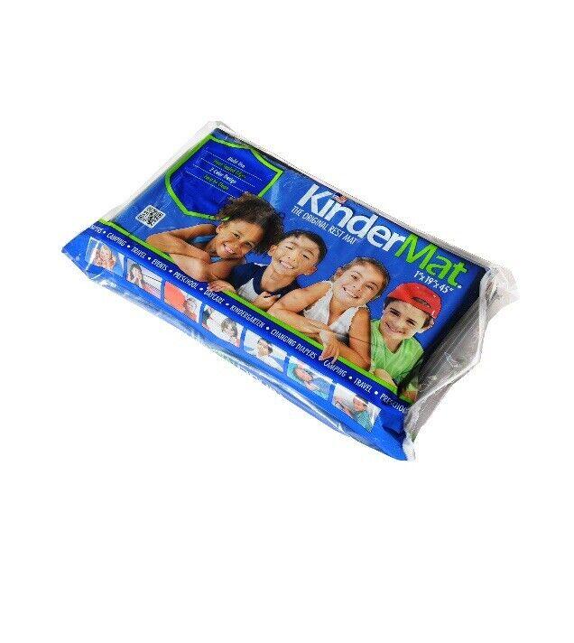 KinderMat—The Original Rest Mat By Peerless Plastics