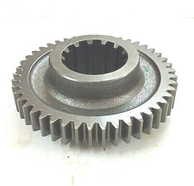 Oe-part No 4019 0500 3rd Speed Gear Zetor 2522 Yuva 4022 Model 4513 Teeth