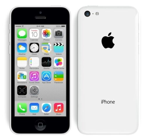 20% Off. Max discount of Rs 300 | Apple iPhone 5c 16GB - 4G/LTE, 8Mp Camera, Smartphone (Refurbished ) By Ebay @ Rs.13,500