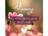 Melt your stress , erase your pain with awesome massage £50/hr