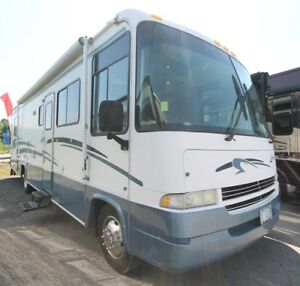 1999 GEORGIE BOY LANDAU 3512