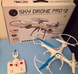 Sky drone pro V 2