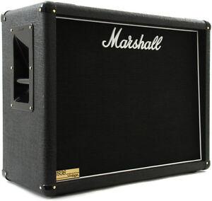 """Cabinet de guitare Marshall 1936V 2 x 12"""" 140W"""