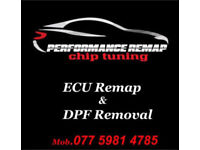 ECU Remapping, Dpf Delete or cleaning, Exhaust system,Window tinting, Diagnostics & Codings etc