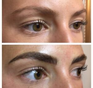 Wanted Models for  3D eyebrow tattoo(600$valueFree)