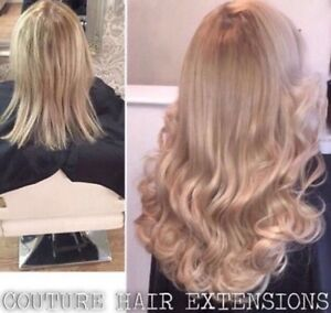 NY/TO COUTURE EXTENSIONS - EURO TAPE-IN SPECIAL GBB QUALITY $355 Oakville / Halton Region Toronto (GTA) image 7