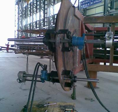 Tdg60 Line Boring Machine