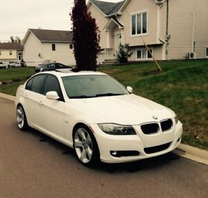 2009 BMW 328i Sport Package