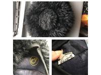 Vintage Harrods hat .£8