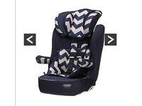 Obaby 1,2,3 car seat