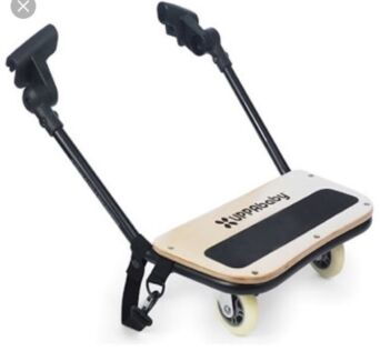 Wanted: WANTED- Uppababy Alta Piggy back board