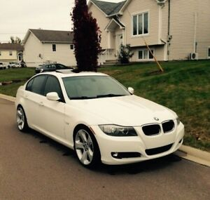 BMW 328i Sport Package