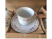Tea set china