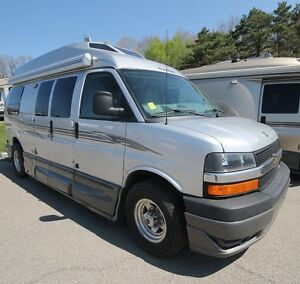 2010 ROADTREK POPULAR 190