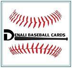 Denali Baseball Cards