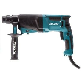 Makita HR2630 26 mm 3 Mode Plus Rotary drill