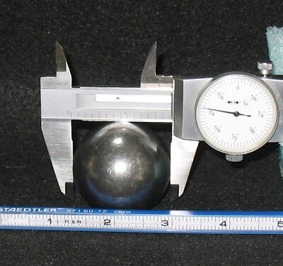 1-34 Inch Drillable Soft Carbon Steel Ball