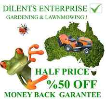 Ryde  Lawn mowing Gardening Service  ! Ryde Ryde Area Preview