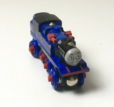 Thomas and Friends Tank Engine Wooden BELLE Train