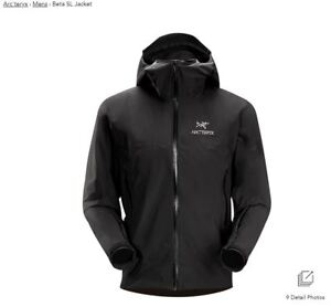 Brand new Arcteryx Jacket trade (beta sl size large)