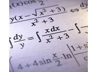 Professional A-Level Maths Tuition 1-2-1 in your home - A* service - no hidden costs Leicester Tutor