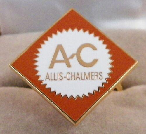 Allis-Chalmers Vending Machine Adjustable Ring