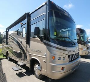 2011 FOREST RIVER GEORGETOWN VE 300S