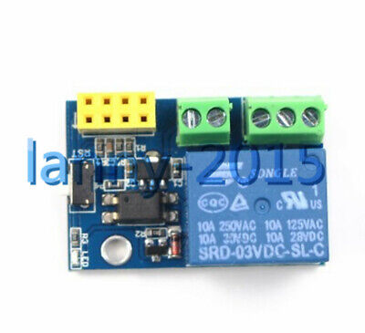 3.3v5v 10a Relay Module For Arduino Nano Due Raspberry Pi Esp8266 Optocoupler
