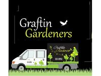 Gardener position available. Immediate start