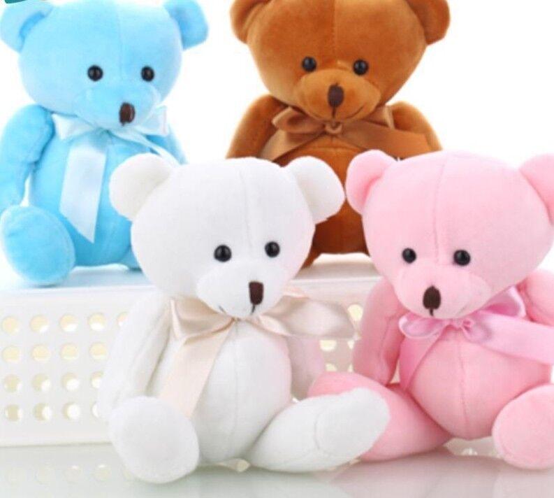 Teddy Bear Stuffed Animal Plush Toys For Kids And Adult Cute