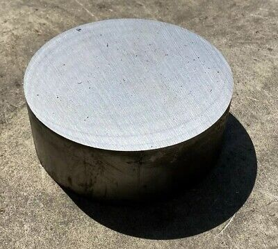 5 38 Diameter 4140 Heat Treated Steel Round Bar Stock - 5.375 X 2 Length