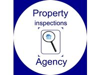 Property Inventory Reports -Pre- let property inspections-Mid Term property inspections