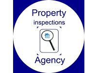 Property Inventory Clerk' and Inspections|Have a backlog of Mid-Term inspections need sorting