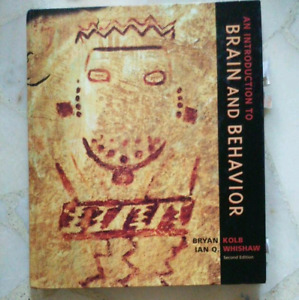Introduction to Brain and Behavior 2nd edition
