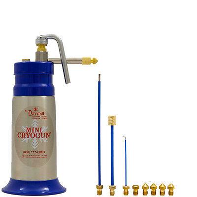 Brymill 10oz 300 Ml Industrial Liquid Nitrogenln2 Sprayer Cryogun Mini