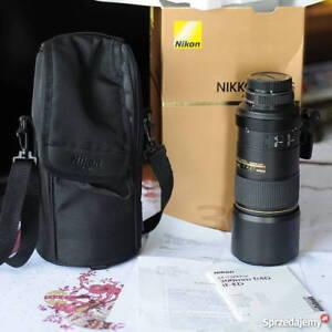 Nikon 300mm AF-S f4